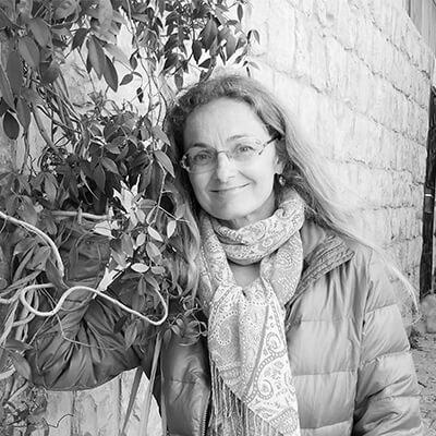 Terezie Dubinová